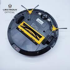 Chân L Bánh Xe Bên Trái Robot Hút Bụi Liectroux C30B Phụ Kiện Robot Hút Bụi  Lau Nhà Liectroux giá cạnh tranh