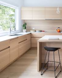 House Kitchen Furniture Beautiful Mid Block Contemporary House In Australia With Black And