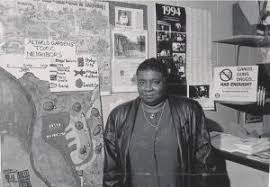 The Mother of Environmental Justice | Q Magazine