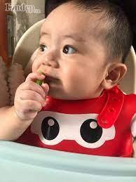 Mẹ có bé ăn dặm BLW, nhất định không thể bỏ qua thực đơn siêu hấp dẫn 'Vì  yêu mà nấu' của mẹ Sài thành - Em Đẹp