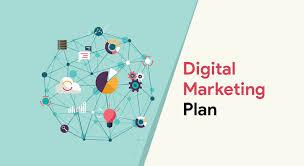 Marketing Budget Plan Guide To Planning Your Digital Marketing Budget Rpmg Digitech