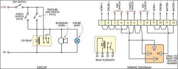 low cost burglar alarm for boats circuit diagram low cost burglar alarm for boats circuit schematic
