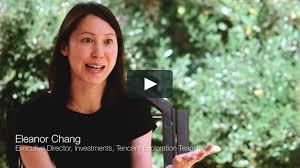 Employee Profile - Eleanor Chang on Vimeo