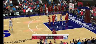 NBA 2K20 QUICK GAME LATE ...