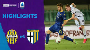 beIN SPORTS Philippines - Verona 3-2 Parma | Serie A 19/20 Highlights