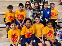 "Fields Elementary on Twitter: ""So proud of our Falcon Track Team!! Way to  go! Thank you @sbenavides1067 for all you do!… """