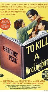 to kill a mockingbird plot summary imdb