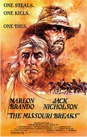jack nicholson movies imdb jack nicholson my favorite westerns  jack nicholson my favorite westerns the missoui breaks poster