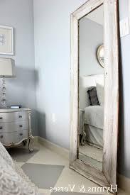 Mirrors In Bedroom Bedroom Floor Mirrors For Bedroom With Regard To Astonishing