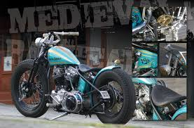 medieval french panhead the cycle source magazine world report