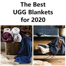 ugg blanket reviews and s 2020