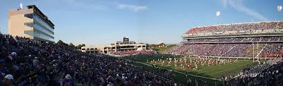 Bill Snyder Family Football Stadium Wikiwand