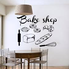 Small Picture Compare Prices on Bakery Wall Stickers Online ShoppingBuy Low