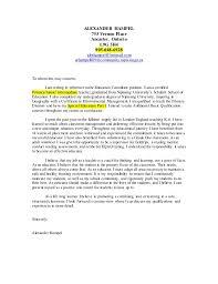 Teacher Consultant Cover Letter Sarahepps Com