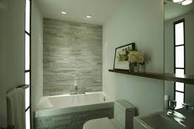 Shower Combo Bathroom Natural Stone Walls In Bathrooms Bathtub Faucet Hose