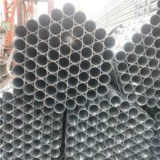 China Good Quality Ms Square Pipe Weight Chart Erw Tube