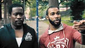 ex black panther and filmmaker jamal joseph s latest feature chapterverse