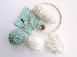 Where To Buy Dream Catchers In Singapore DIY Crochet Dream Catcher by Toni Lipsey of TL Yarn Crafts 41
