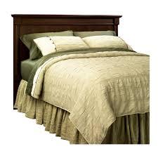 Sauder Bedroom Furniture Sauder Palladia Full Queen Headboard Brown Home Furniture