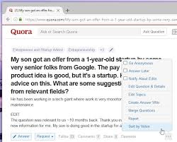 Answers Votes How On Sort By Quora To