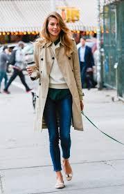 timeless trench coat styles for women 3