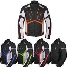 Motorcycle Jacket For Men Textile Motorbike ... - Amazon.com