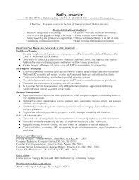 Technician Resume Objective Veterinary Technician Resume Veterinary