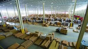 Ashley Furniture Distribution Center Mesmerizing Interior Design
