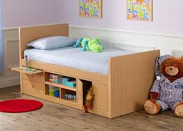 Kid Beds with Storage