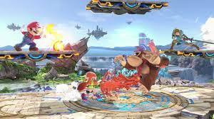 Star Fox Mechanic World Of Light Super Smash Bros Ultimate Beginners Guide To Fighting