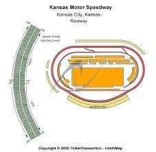 Cheap Kansas Speedway Tickets