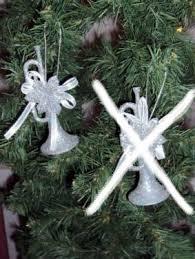 Trompete Musikinstrument Christbaumschmuck Weihnachtsbaumbehang