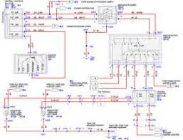 ford tail light wiring diagram ford image wiring 2004 ford f150 tail light wiring diagram images on ford tail light wiring diagram