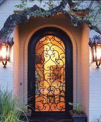 Wrought Iron Door - Yelp