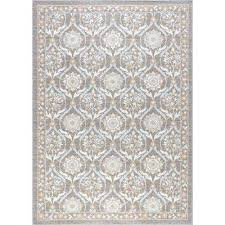majesty taupe 7 ft x 10 ft transitional area rug