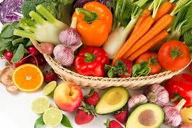 Resultado de imagem para frutas verduras e pescados de março
