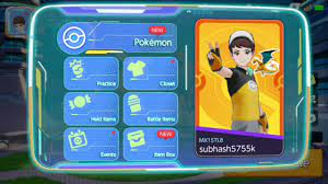 Free Pokemon Games For Phone