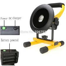 ip65 24 led 30w 2400lm floodlight handle rechargeable work emergency flood light for outdoor spotlight led street us eu plug