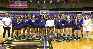 Volleyball Drops Close Match to Southern on the Road - Prairie View A&M  University Athletics