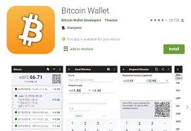 Some bitcoin wallets and services do not yet support sending or receiving to bech32 addresses. Btc In Your Pocket 10 Years Of The First Mobile Bitcoin Wallet World Weekly News