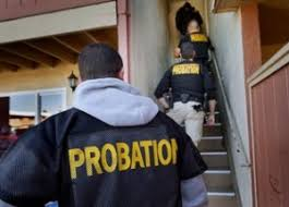 Probation ficer Employment Outlook