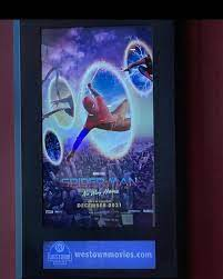 Spider-Man No Way Home Poster ...