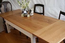 Küchentisch Rosenkäfer Mit Ansteckteilen Möbeldesign Villabrocante