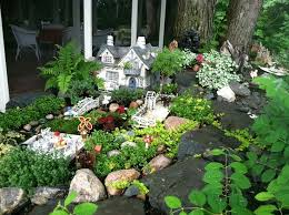 Small Picture Top 25 best Large fairy garden ideas on Pinterest Diy fairy