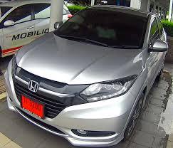 new car 2016 thaiCar Review Honda HRV 2016 2017  Thailand