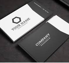 tech business card 25 clean and minimalistic business card designs tech lovers l
