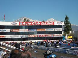 Auto Club Raceway At Pomona Wikipedia