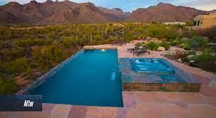 home patio pools tucson arizona
