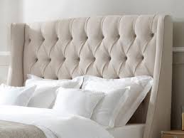 Austen King Size Bed | The English Bed Company...love this headboard ...
