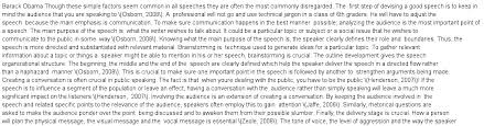 public speaking abilities of adolf hitler and barack obama essay preview